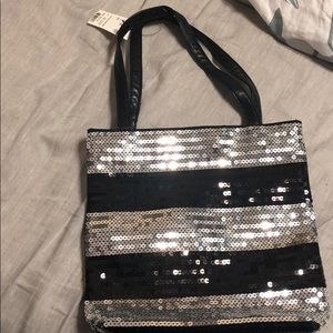 Limited too small purse